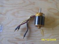 Name: AXI 2820-10 OutRunner Brushless Motor.jpg Views: 567 Size: 45.2 KB Description: