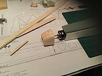 Name: F4E30650-8839-45D4-97B8-9EFE9DCD8CD9.jpeg Views: 117 Size: 1.34 MB Description: Nose block. A plug for a fibre glass cowel.