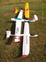 Name: DSCI0028.jpg Views: 506 Size: 171.8 KB Description: Easy Glider, Ariane, Riser 100