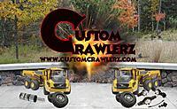 Name: Custom Crawlerz VOLVO Options Display.jpg Views: 27 Size: 666.0 KB Description: