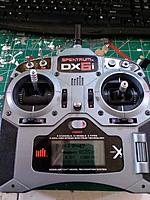 Spektrum DX6i DSMX rc transmitter (Parts or Repair) - RC Groups