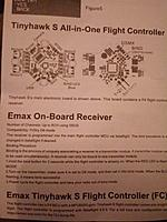 EMAX Tinyhawk 2S - Page 7 - RC Groups