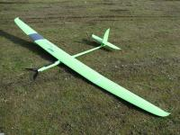 Name: Pike Electro 1.jpg Views: 152 Size: 245.9 KB Description: post flight