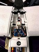 Name: IMG_1911.jpg Views: 598 Size: 124.3 KB Description: inav, matek f405 wing fc in nano talon