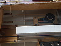 Name: Flying jib Winch and fore through deck guides.jpg Views: 74 Size: 925.7 KB Description: