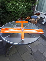 Name: 20190420_200521.jpg Views: 7 Size: 2.63 MB Description: The Chica at home after the maiden flight.
