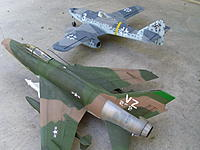 Name: 022.jpg Views: 167 Size: 213.4 KB Description: Fly Fly F-100 and Dynam ME-262