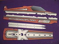 Name: M1380010.jpg Views: 755 Size: 279.1 KB Description: Fuselage parts