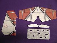 Name: M1380017.jpg Views: 641 Size: 263.9 KB Description: Tail parts, small foam parts, wheelpants