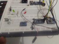 Name: P_20180704_191500.jpg Views: 9 Size: 1.40 MB Description: para estas aplicaciones generalmente se empiezan a usar resistencias de precisión para poder calcular el voltage de los diodos de dos colores y 2 pines, también el mosfet tiende a ser muy grande lo cual toca incorporar mas miniaturización.