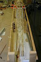 Name: fuse_in_jig2.JPG Views: 106 Size: 95.3 KB Description: Rear fuselage in jig