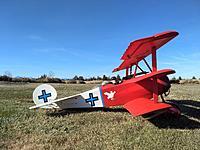 Name: Fokker Dr.I.jpg Views: 65 Size: 3.44 MB Description: