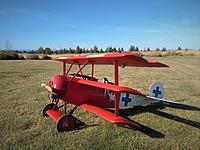 Name: Fokker Dr.I (2).jpg Views: 64 Size: 2.62 MB Description:
