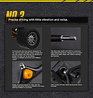 Name: 3. Precise driving with little vibration and noise.jpg Views: 178 Size: 1.04 MB Description: