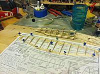 Name: IMG_0120.jpg Views: 235 Size: 244.4 KB Description: Started with the kit wood.