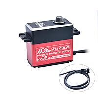 Name: AGF A73CHLW Metal Case 32kg High Torque Magnetic Sensor Waterproof Coreless Servo.jpg Views: 1 Size: 393.2 KB Description:
