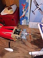 Pilot rc 31% extra 330lx carbon fiber version - RC Groups