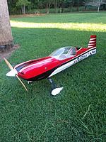Pilot extra 330lx 92