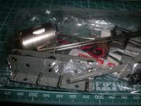Name: Casio Pics & Videos 160 (Medium).jpg Views: 621 Size: 75.9 KB Description: Gear box, motor, shafts, grease, etc.