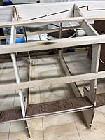 Name: IMG_2437.jpg Views: 40 Size: 3.14 MB Description: Sheer splint moved to the correct position. However, it served it's purpose during frame assembly even on the wrong side.