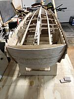 Name: IMG_2461.jpg Views: 36 Size: 3.29 MB Description: Completed all the way to the stern