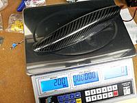 Name: 2.jpg Views: 93 Size: 209.8 KB Description: Carbon fibre canopy