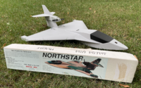 Name: Balsa USA Northstar.png Views: 31 Size: 3.65 MB Description: August 2021: Balsa USA Northstar Almost 12 years after opening that box for the 1st time and starting to build it in October of 2009, the Northstar is finally finished!