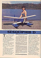 Name: Sesquiphib D 1.jpg Views: 74 Size: 130.1 KB Description: read the story of this slightly unconventional large stable float plane.