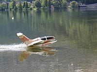 Name: wasserflug06_05.jpg Views: 67 Size: 96.0 KB Description: There's a video of it doing its stuff also on the Wasserflug site..nice to see something experimental.