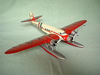 Name: cant506.jpg Views: 32 Size: 111.4 KB Description: The civilian airliner version