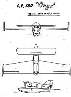 Name: onyxhydrodwg.jpg Views: 20 Size: 56.2 KB Description: simillar but different also look up the SunRay amphibian twin booms inverted gullwings and a canard pusher
