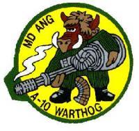 Name: hogpatc2.jpg Views: 2442 Size: 19.7 KB Description: MD Air National Guard A-10 squadron