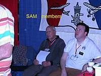 Name: Sam members.jpg Views: 113 Size: 98.3 KB Description: Sam members,  Tom on the right