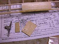 Name: DSCN0049.jpg Views: 66 Size: 254.0 KB Description: 2 x 1/8th ply base for  bell crank