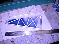 Name: DSCN0066.jpg Views: 435 Size: 270.4 KB Description: spray paint on the inside, not on frame work