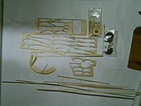 Name: PICT0112.jpg Views: 59 Size: 134.4 KB Description: left over balsa from laszer cut ribs note cut off wing tip