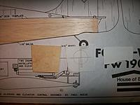 Name: FW190A 002.JPG Views: 39 Size: 2.38 MB Description: Template examples and tail wheel recess