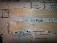 Name: FW190A 003.JPG Views: 41 Size: 2.32 MB Description: Doublers glued in adding right thrust and using factory down thrust.