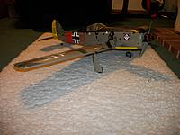Name: FW190A 001.JPG Views: 14 Size: 2.56 MB Description: Gear doors to rip off!