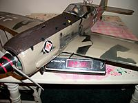 Name: FW190A 010.JPG Views: 14 Size: 2.37 MB Description: 23.4 oz. ready to fly 6 channels.