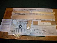 Name: Hobby Hanger  P-47 Thunderbolt 002.JPG Views: 8 Size: 2.71 MB Description: