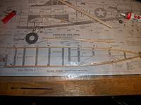 Name: Hobby Hanger  P-47 Thunderbolt 001.JPG Views: 3 Size: 2.59 MB Description: Fuse crutch