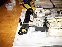 Name: Hobby Hanger  P-47 Thunderbolt 002.JPG Views: 10 Size: 2.41 MB Description: OS  .15CVA