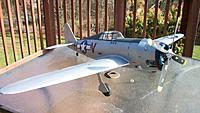 Name: Hobby Hanger  P-47 Thunderbolt 004.JPG
