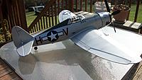 Name: Hobby Hanger  P-47 Thunderbolt 006.JPG