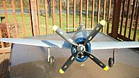 Name: Hobby Hanger  P-47 Thunderbolt 014.JPG