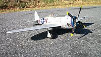 Name: Hobby Hanger  P-47 Thunderbolt 001.JPG