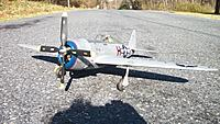 Name: Hobby Hanger  P-47 Thunderbolt 007.JPG