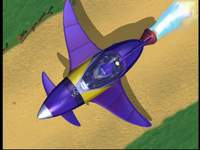 Name: Larry Plane 2.jpg Views: 601 Size: 34.1 KB Description: Other version.  Different nose and cockpit