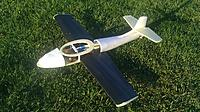 Name: IMAG1829.jpg Views: 59 Size: 839.7 KB Description: Successful maiden flight.   now it is time to finish her up.